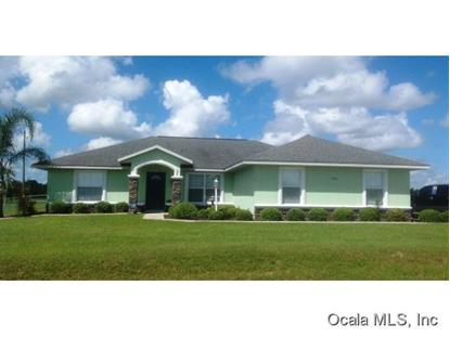 10620 SE 73 AVE  Belleview, FL MLS# 413917