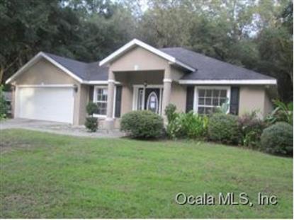 13353 SE 34 CT  Belleview, FL MLS# 414404