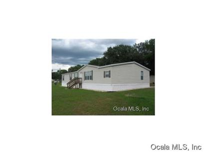 12425 SE 79 CT  Belleview, FL MLS# 414503