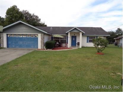 11862 SE 72 TERRACE RD  Belleview, FL MLS# 415930