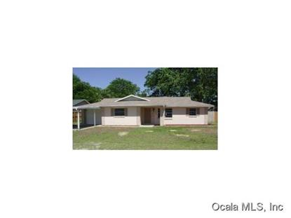 10839 SE 51 CT  Belleview, FL MLS# 416520