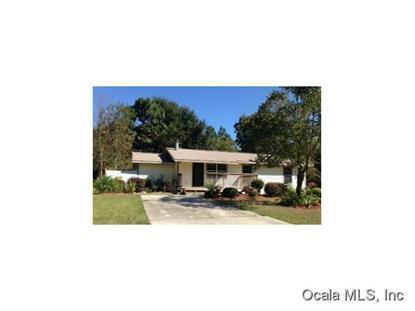 12365 SE 99 AVE  Belleview, FL MLS# 416535