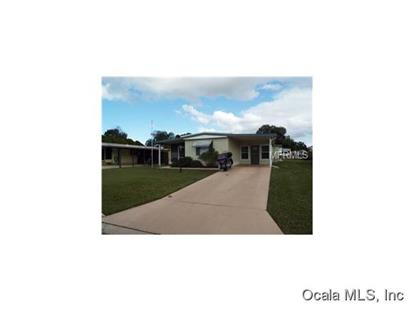 838 SILVER OAK AVE  The Villages, FL MLS# 417678