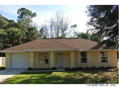 3810 SE 133 PL  Belleview, FL MLS# 419936