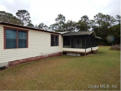 11000 SE 108 TERRACE RD  Belleview, FL MLS# 421011