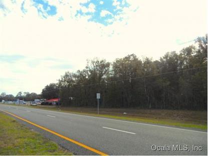 0 HWY 27-A  Bronson, FL MLS# 422019