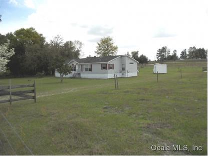 9451 NE 49 ST  Bronson, FL MLS# 422520