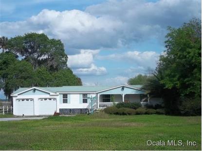 20383 1 ST  McIntosh, FL MLS# 422563