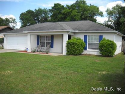 11855 SE 74 TERR  Belleview, FL MLS# 423772