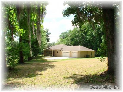 13050 SE 47 AVE  Belleview, FL MLS# 424291