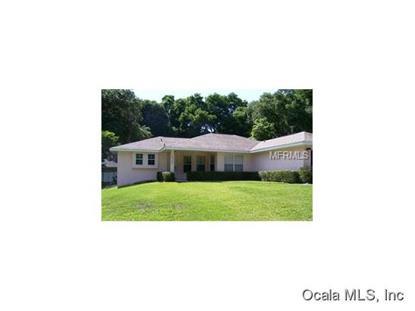 35307 PONDEROSA DR  Fruitland Park, FL MLS# 424714