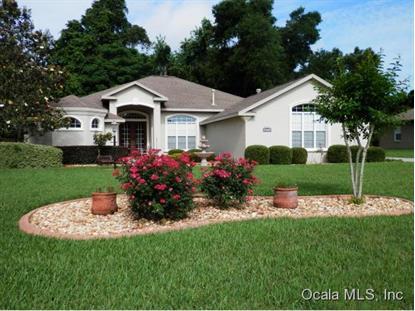 10400 SE 42 CT  Belleview, FL MLS# 425571