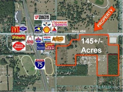 13895 SW 16 AVE  Ocala, FL MLS# 427019
