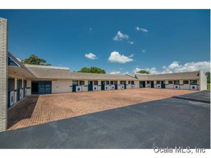 580 NW 114 ST  Ocala, FL MLS# 427415