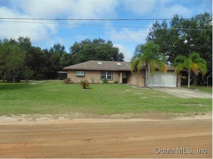 12290 SE 104 Court Belleview, FL MLS# 428098