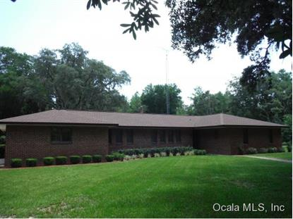 8188 SE 110 St Rd  Belleview, FL MLS# 428401