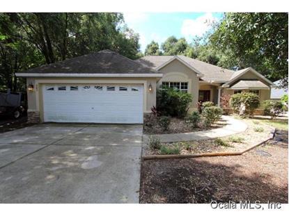 207 W Fruitland ST  Fruitland Park, FL MLS# 428934