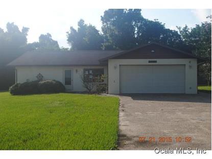 12201 SE 61st  Belleview, FL MLS# 429207