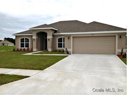 Address not provided Belleview, FL MLS# 429440