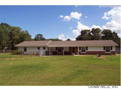 7990 SE 121 PL  Belleview, FL MLS# 429474