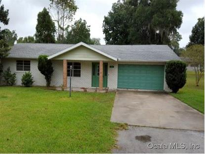 11541 SE 53RD CT  Belleview, FL MLS# 430113