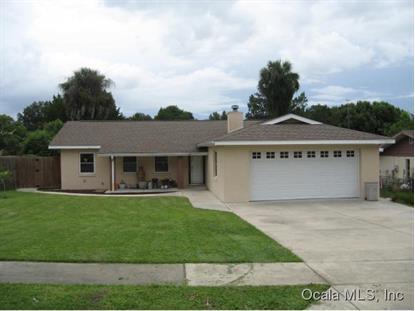 11520 SE 54 AVE  Belleview, FL MLS# 431767