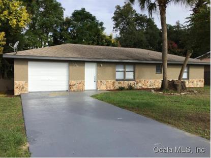 7273 120th LN  Belleview, FL MLS# 432413
