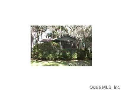 6059 Avenue J  McIntosh, FL MLS# 433413