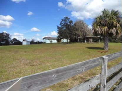 10251 NE 30th Street Bronson, FL MLS# 433574