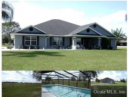 9984 SE 67 AVE RD  Belleview, FL MLS# 434180