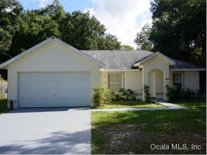 13089 SE 101st Ave  Belleview, FL MLS# 434921