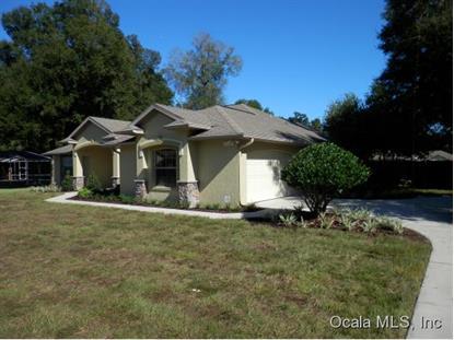 10261 SE 41st Ter  Belleview, FL MLS# 435372