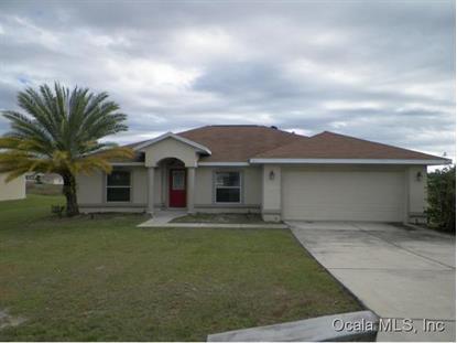 12455 SE 100th CT  Belleview, FL MLS# 436377