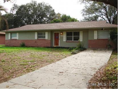 6060 SE 119 Pl  Belleview, FL MLS# 437248