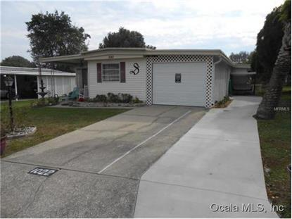 1022 Nell Way  The Villages, FL MLS# 437589