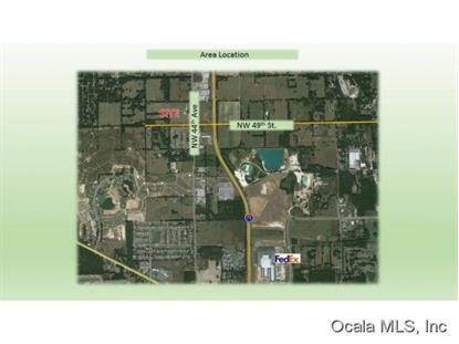 5110 NW 44th  Ocala, FL MLS# 437866