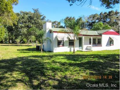 309 Rose Ave  Fruitland Park, FL MLS# 439178