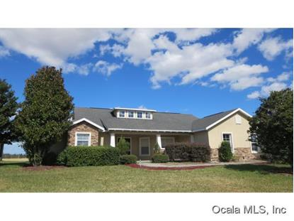 9534 SE 61st Terrace  Belleview, FL MLS# 439259
