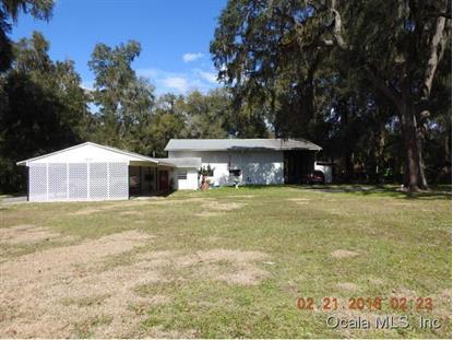 5715 SE 109th Street  Belleview, FL MLS# 439339
