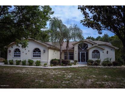 5682 W CONESTOGA ST  Beverly Hills, FL MLS# 439782