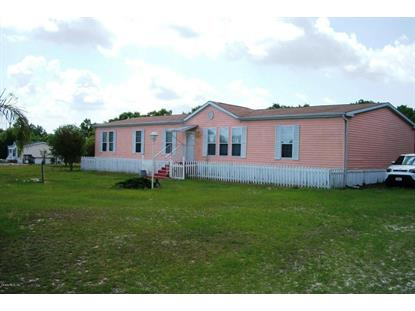 12131 SE 108th Terrace Road Belleview, FL MLS# 500828