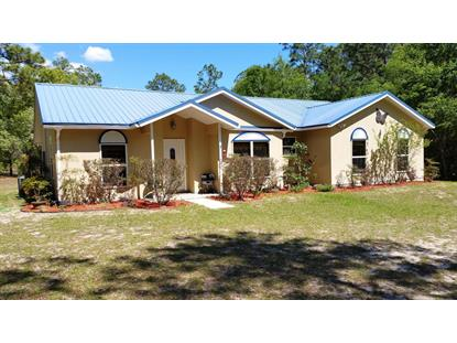 6851 NE 88 Terrace Bronson, FL MLS# 501016