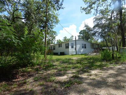 9951 NE 118 Terrace Bronson, FL MLS# 503375