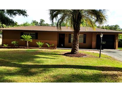 5864 SE 119th St  Belleview, FL MLS# 505404