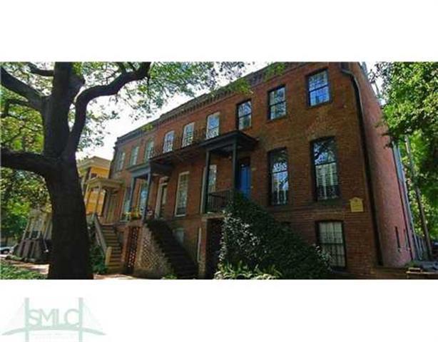 313 E Jones Street, Savannah, GA 31401