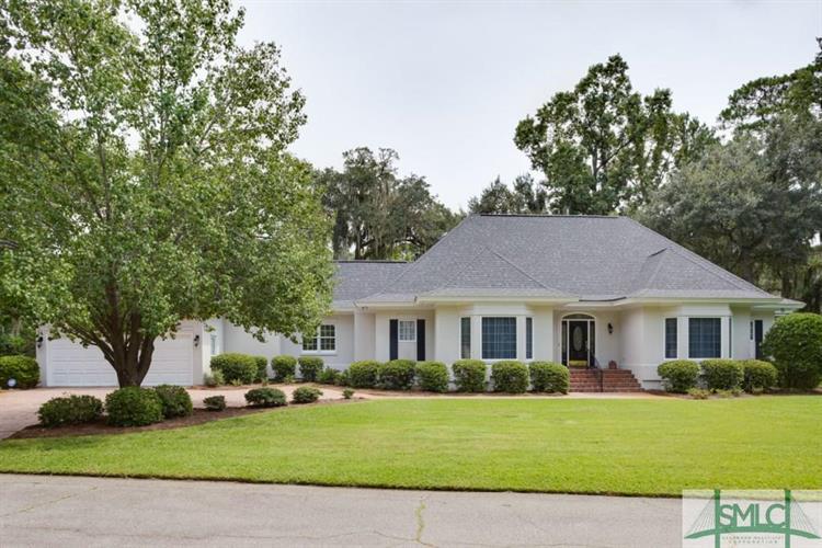 1 Greenhow Lane, Savannah, GA 31411