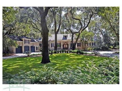 7 LITTLE COMFORT Road Savannah, GA MLS# 102284
