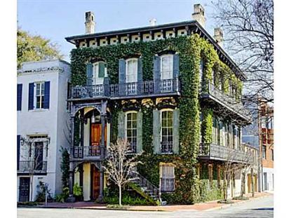 130 Habersham Street Savannah, GA MLS# 104433