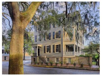 126 West HARRIS Street Savannah, GA MLS# 109454