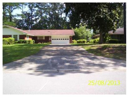 2008 Bacon Park Drive, Savannah, GA